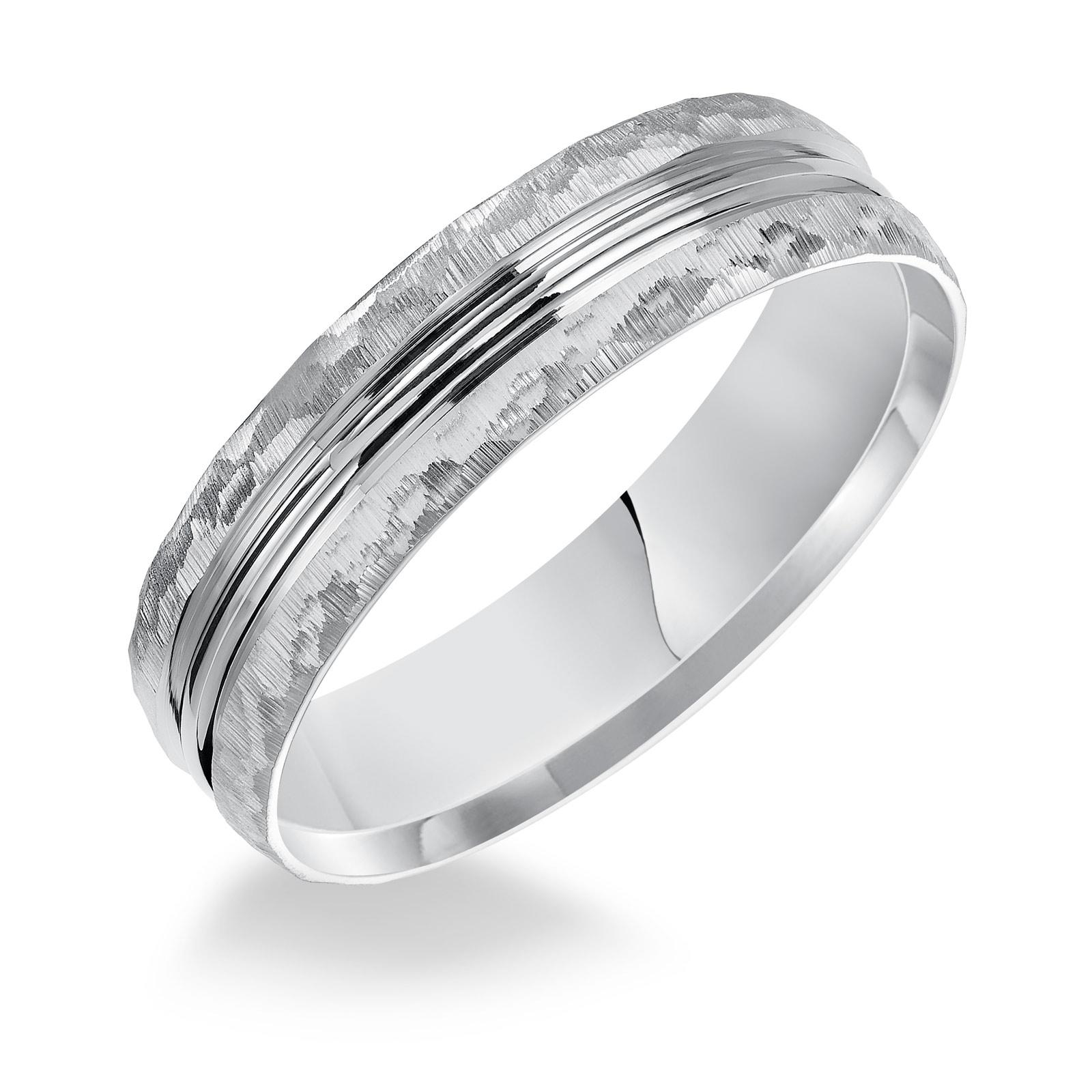 Goldman ring 11 11k4w6 g00 long island ny mens wedding for Long island wedding bands