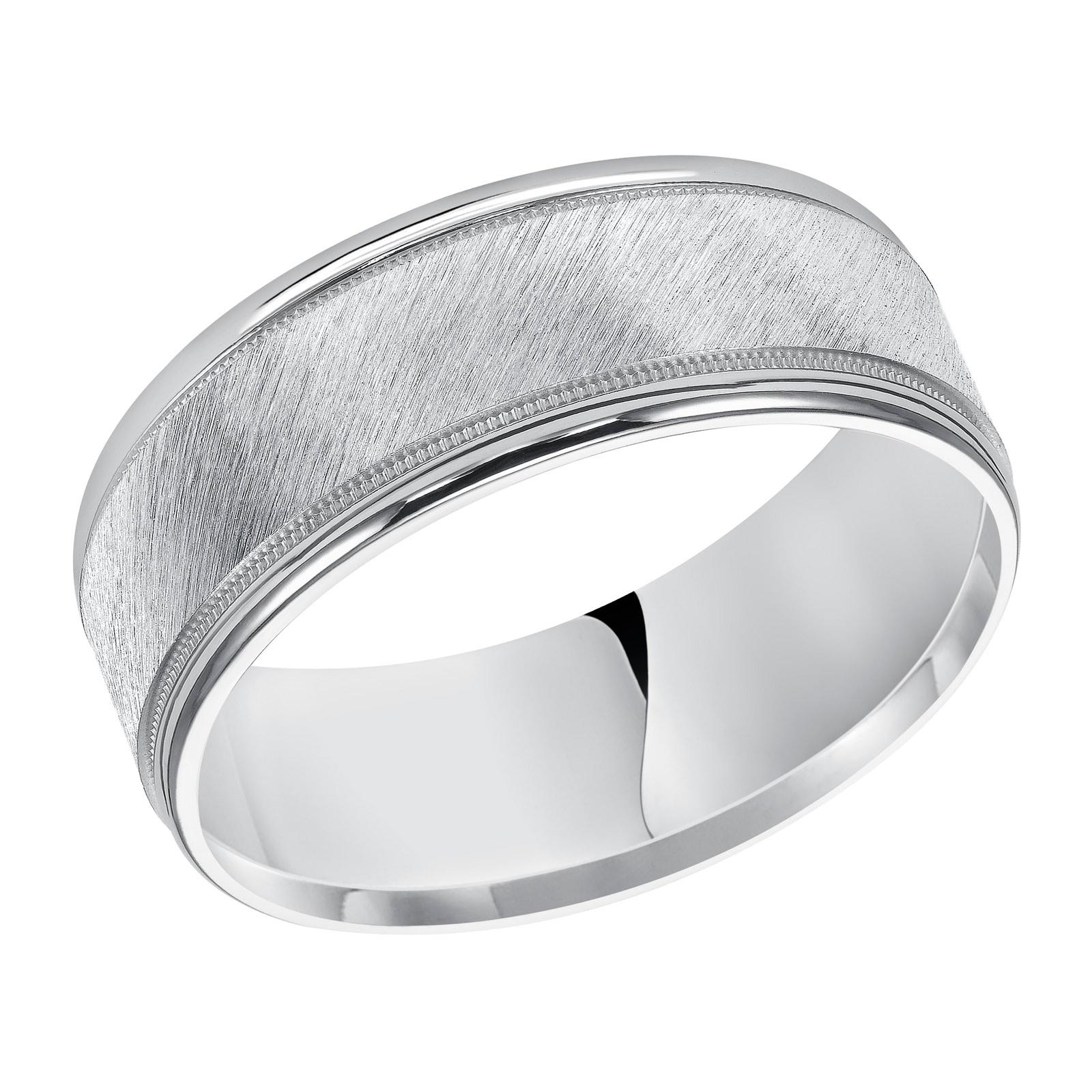 Goldman ring 11 12s4w8 g00 long island ny mens wedding for Long island wedding bands