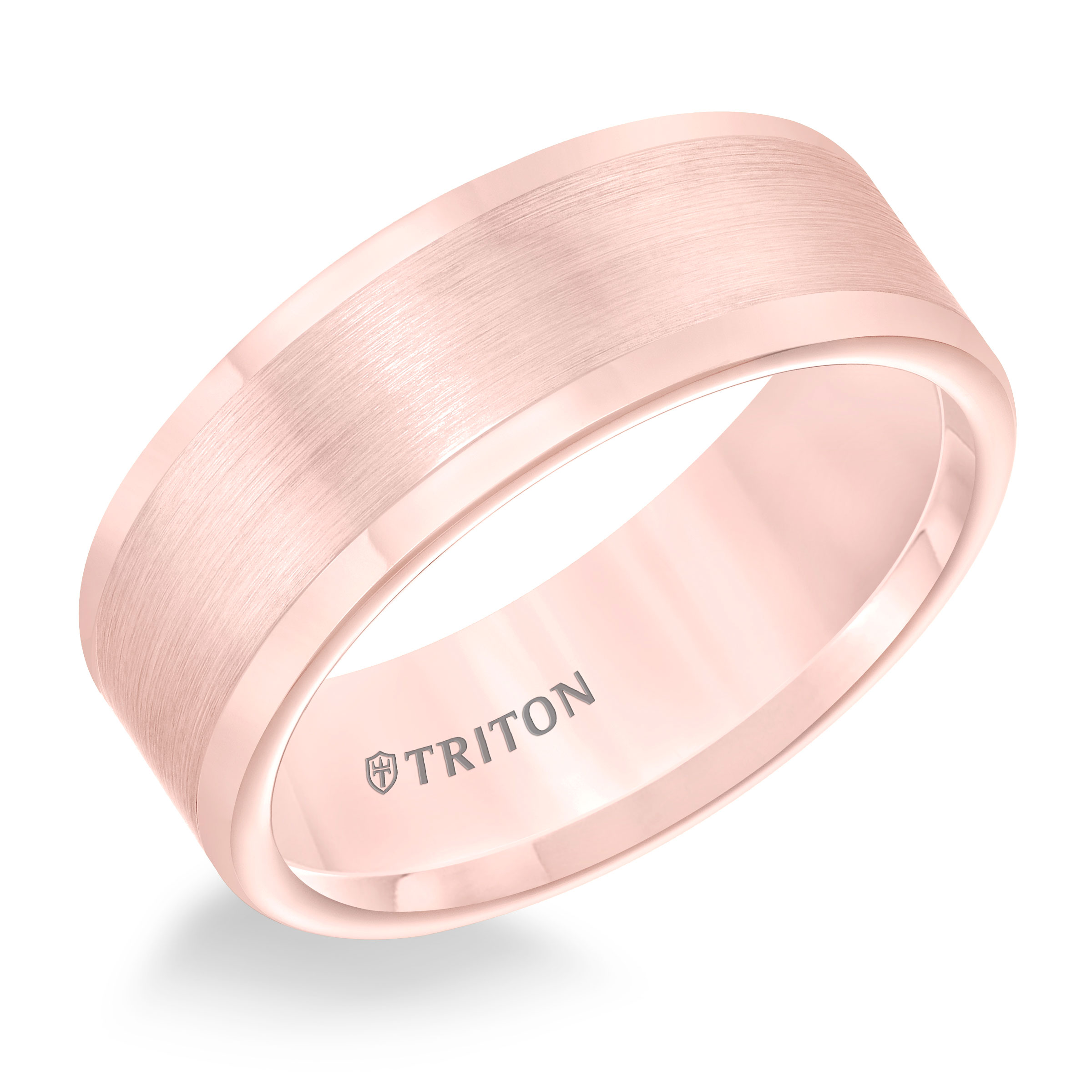Triton – 11-2118RC-G0 • Long Island NY • Triton Mens Wedding Bands ...