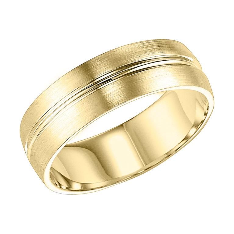 Goldman Ring 11-8094Y7-G02