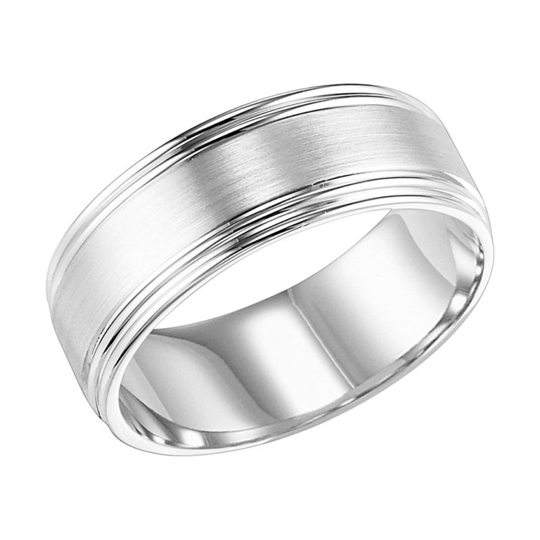 Goldman Ring 11-8097W8-G00