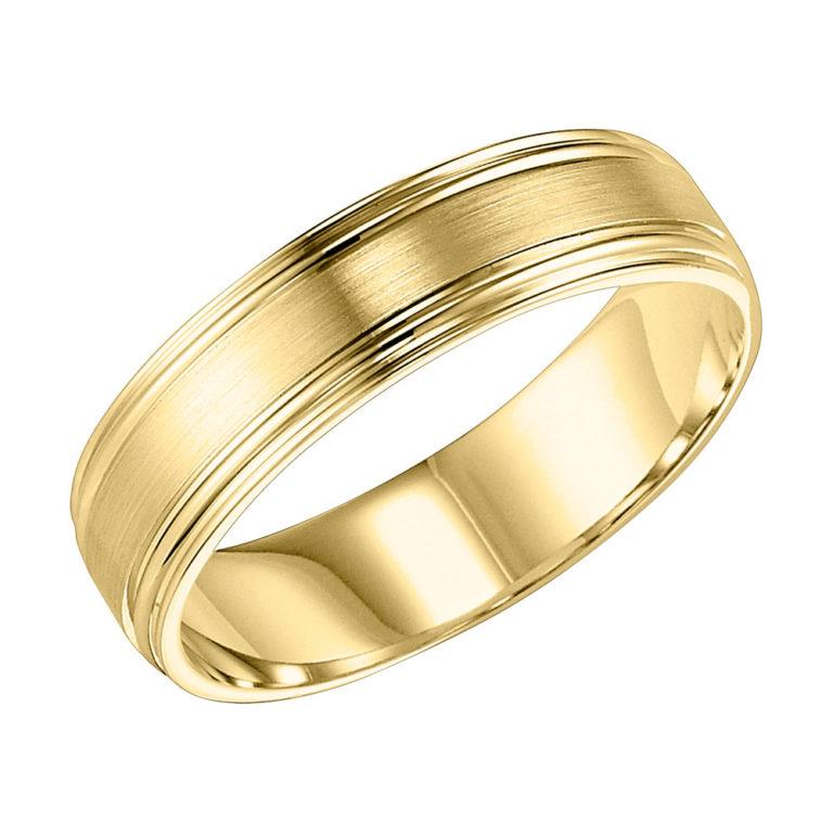 Goldman Ring 11-8097Y6-G01