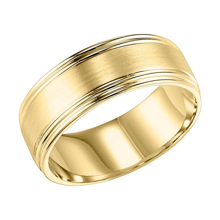Goldman Ring 11-8097Y8-G02
