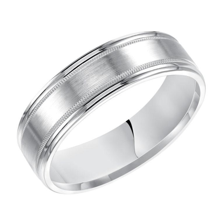 Goldman Ring 11-8100W-G00