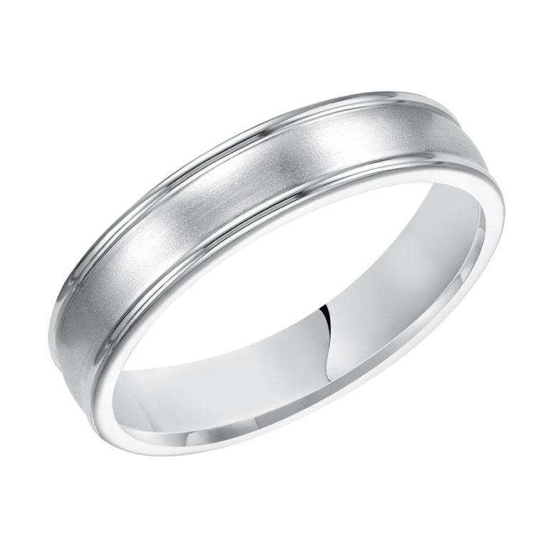 Goldman Ring 11-8121W-G00