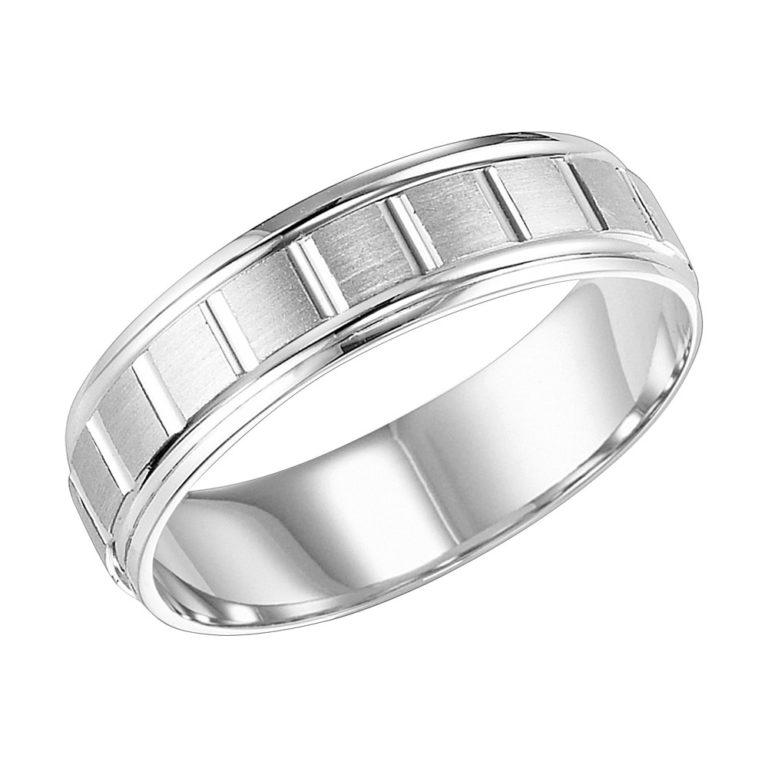 Goldman Ring 11-8124W-G00