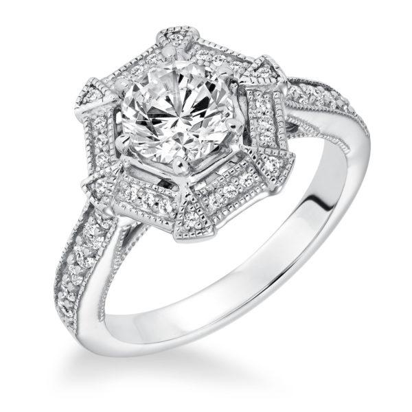Goldman Ring 31-983ERW-E00
