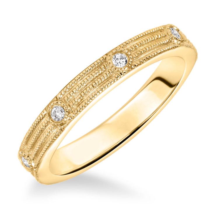 Goldman Ring 33-24A4Y65-L00