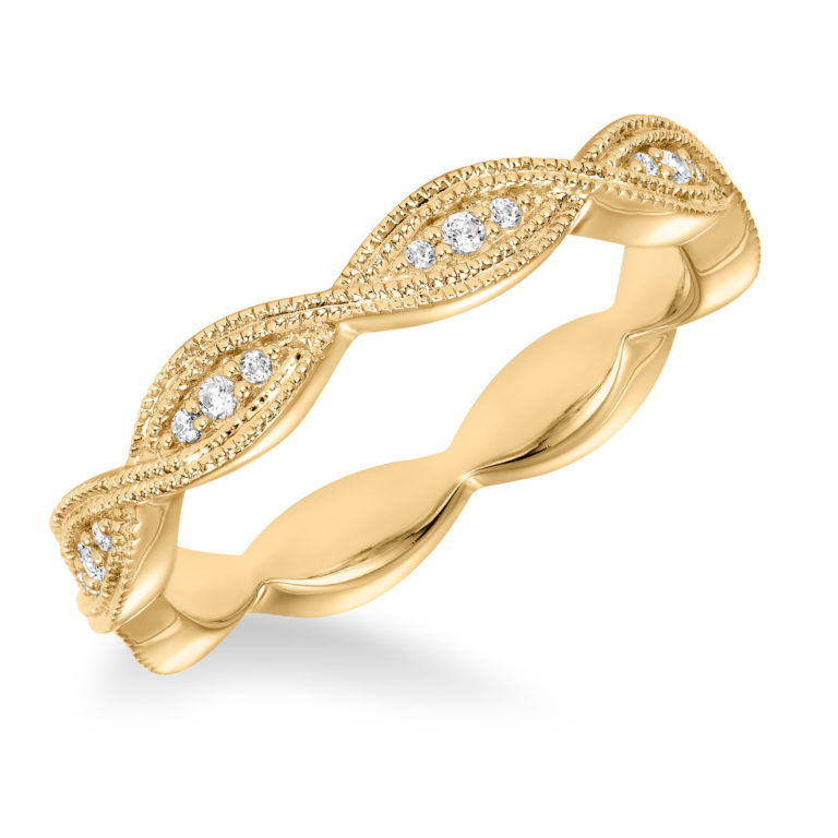 Goldman Ring 33-25A4Y65-L00
