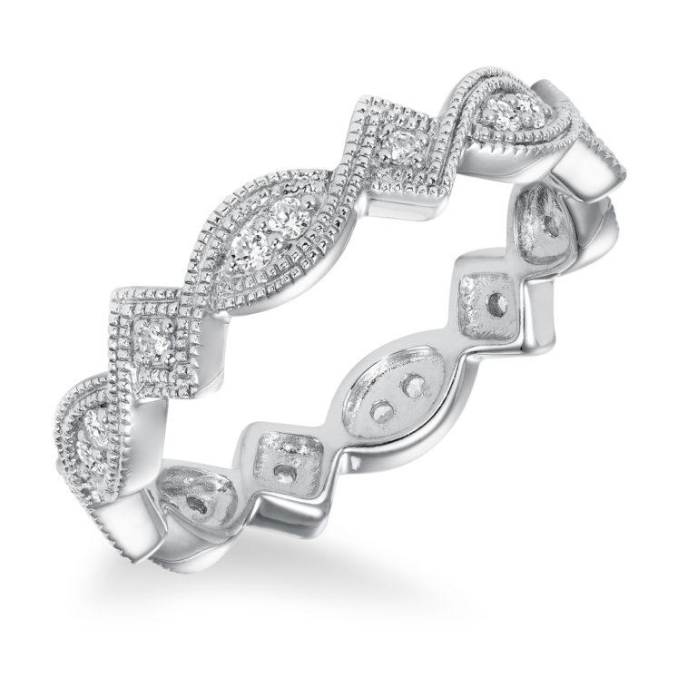 Goldman Ring 33-26A4W65-L00