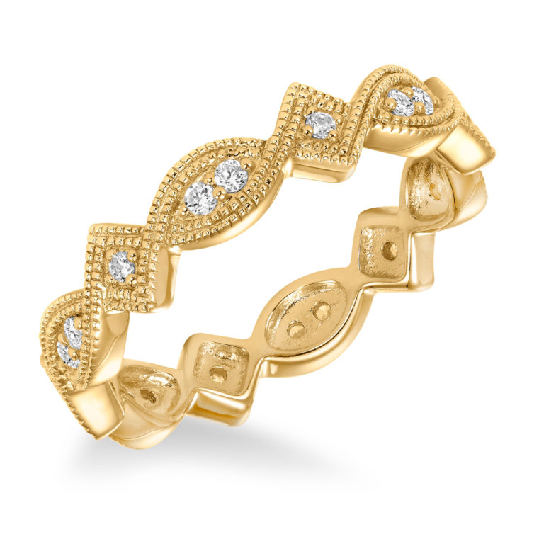 Goldman Ring 33-26A4Y65-L00