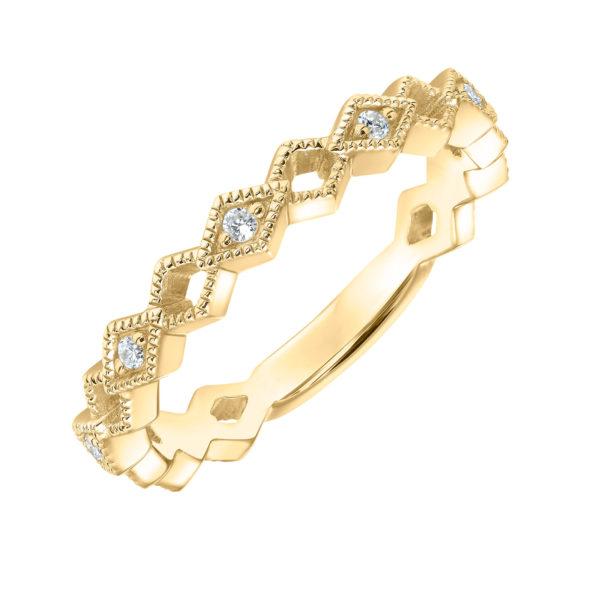 Goldman Ring 33-9166Y-L00