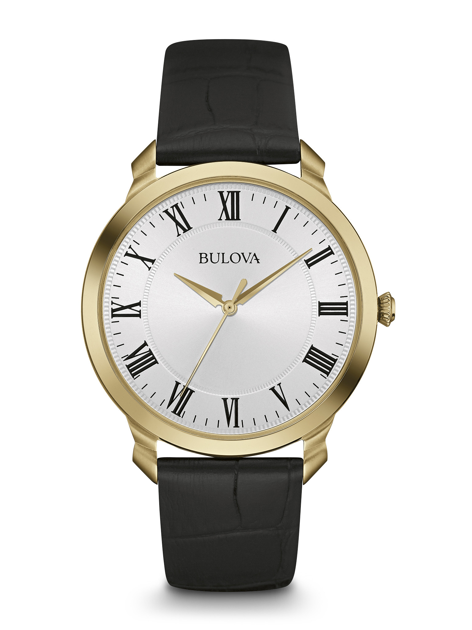 Bulova 97a123 men 39 s watch long island ny men 39 s bulova watches contempo jewelers for Watches bulova