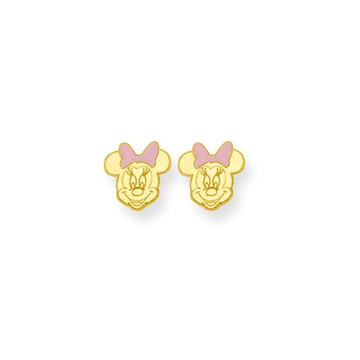 Minnie-Mouse-Kids-Earrings-807e-1