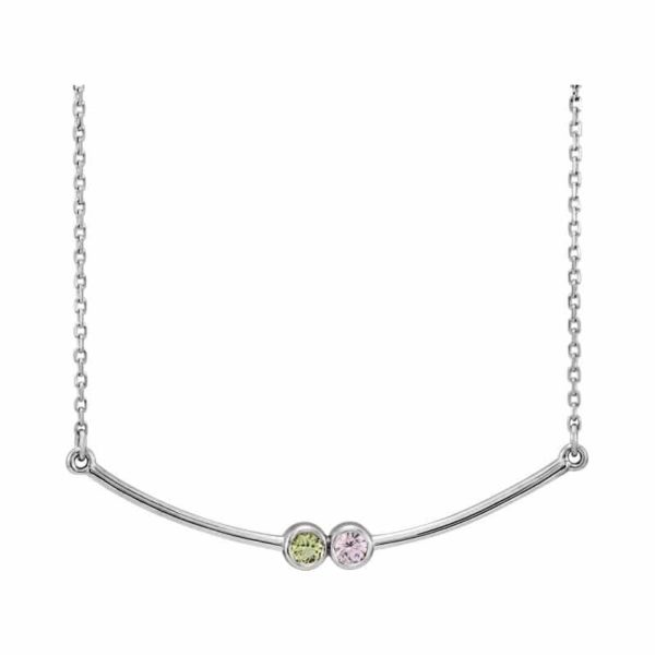 mom-family-curved-bar-necklace