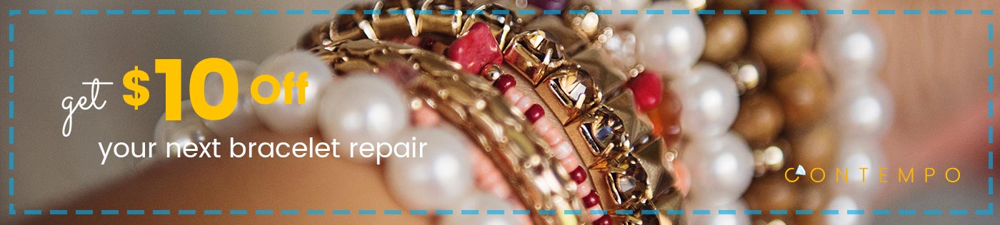 bracelet repair discount long island ny