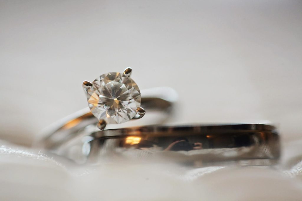 rings, engagement rings, fashion rings prong repair Long Island NY