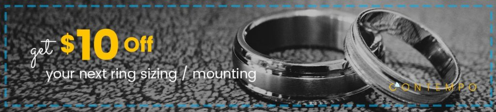 ring sizing mounting discount long island