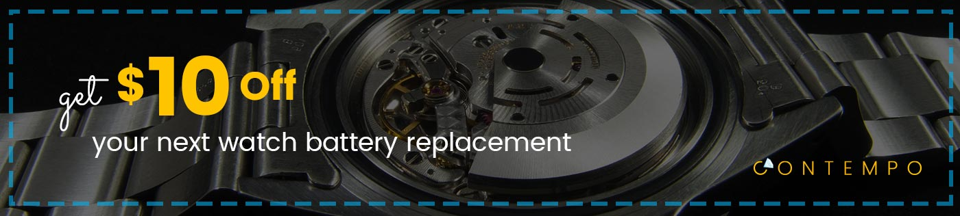 watch battery replacement long island ny