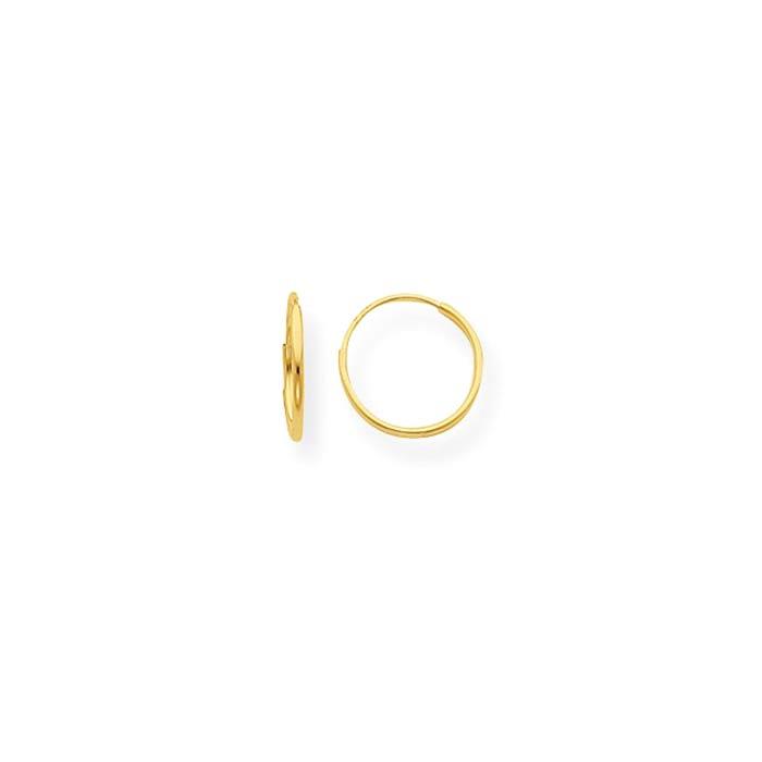 Kids-Hoop-Earrings-se2164-1