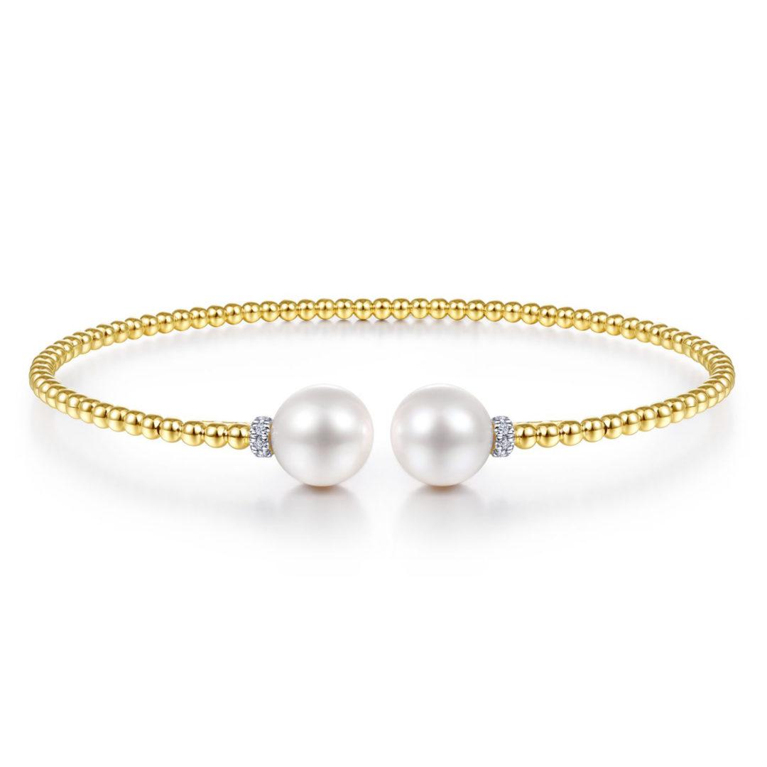 Bujukan-Beaded-Bangle-with-Pearls-yellow