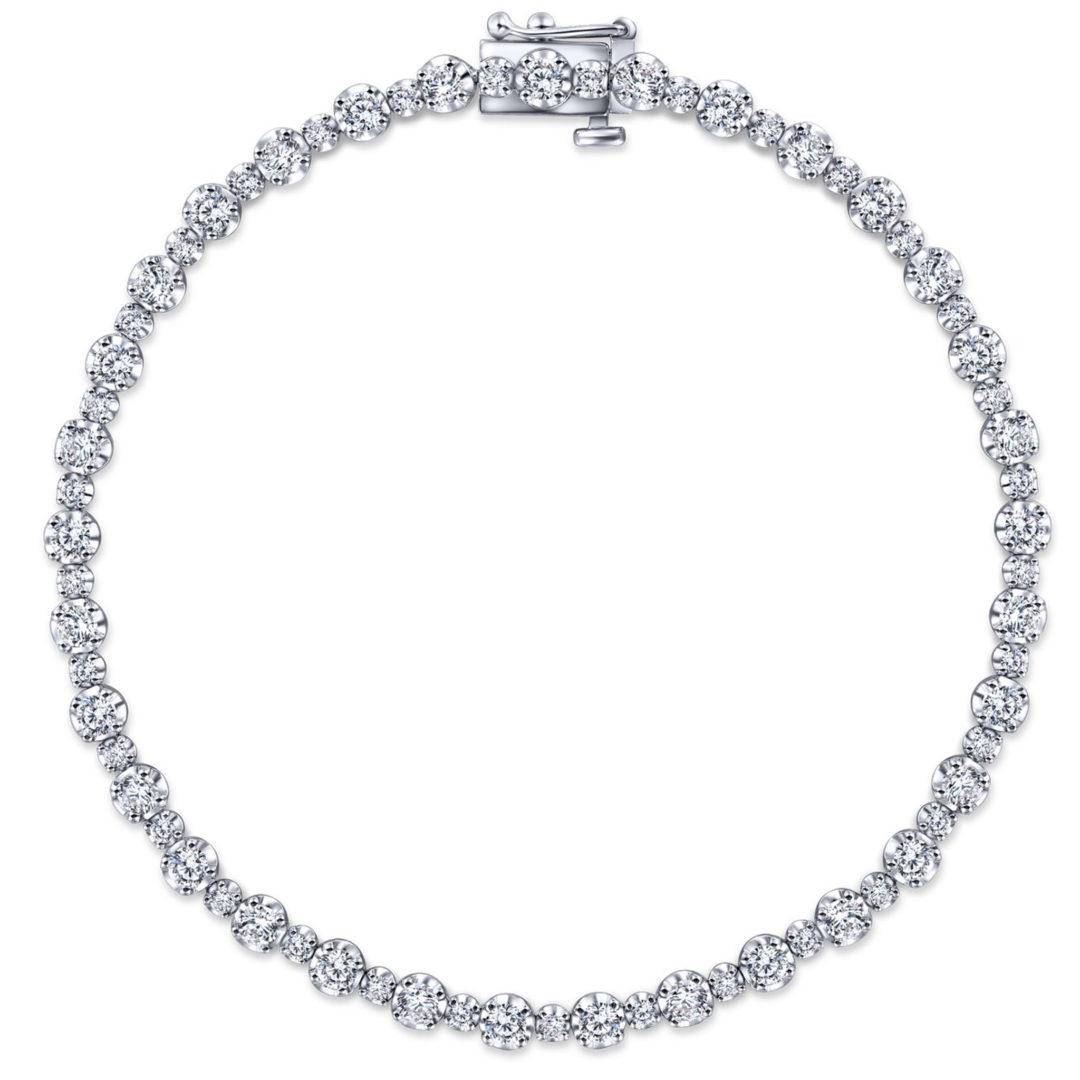 Lusso-Alternating-Diamond-Tennis-Bracelet-in-14k-White-Gold