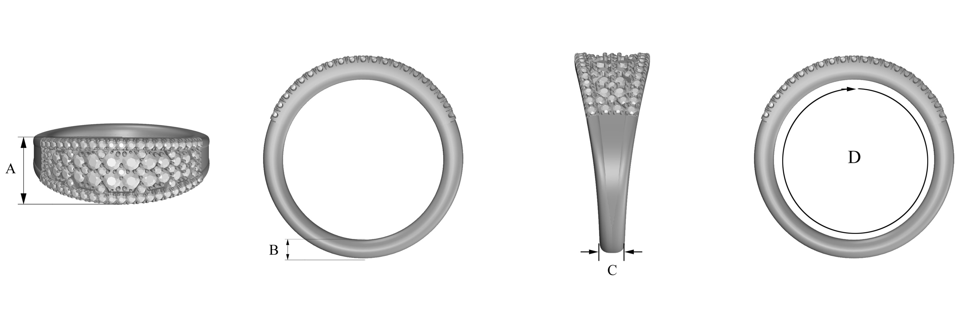 Ring Size Guide Long Island