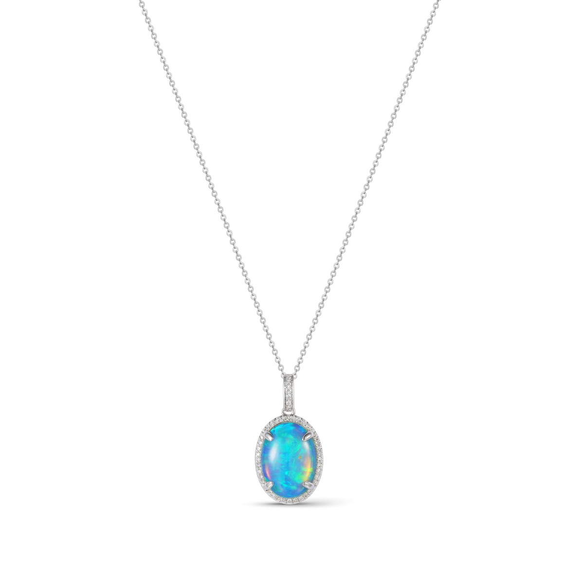 opal-halo-diamond-necklace